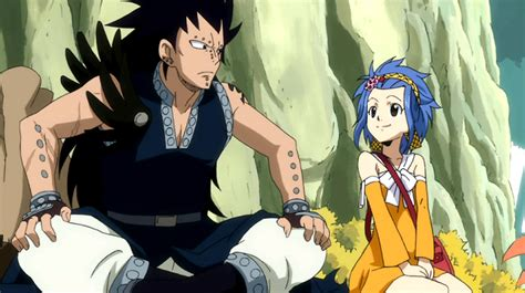 gajeel and levy gajeel levy photo 35728788 fanpop