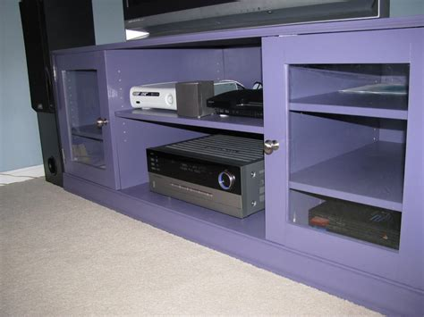entertainment center i want ana white com has guide our first three projects printer stand sewing table
