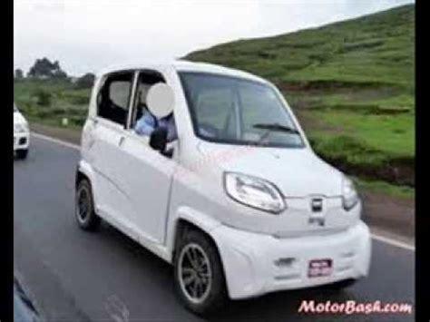 re bajaj new car bajaj car re60 launching