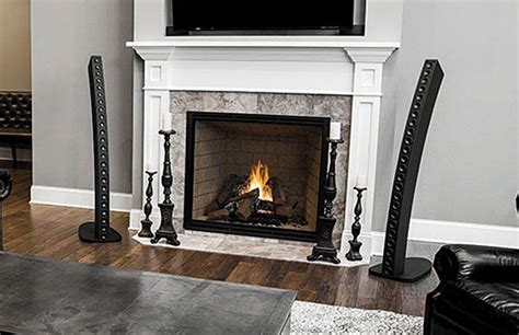fireplace inserts dayton ohio dayton fireplace company fireplaces