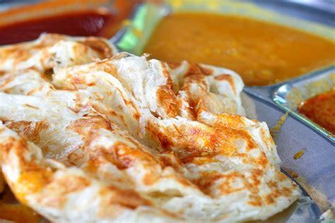 resep roti canai aneka topping guebangetcom