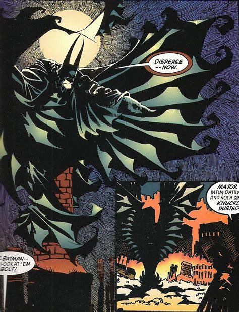Batman Contagion index of images comics