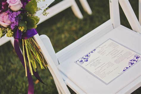 Rachel and Michael's Majestic Purple Disneyland Wedding