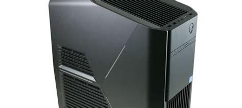 alienware r7 i7 8700 gtx 1080 system review kitguru