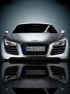 car wallpaper 176x220 animated white audi cell phone wallpapers 240x320 hd cell