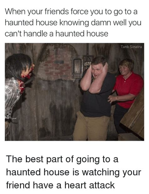 funny haunted house memes of 2017 on sizzle murderize