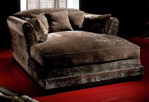 Oversized Chaise Lounge Sofa Contemporary Day Beds And Chaises