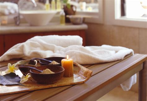 Detox Spa Treatments by Detox Naturally With This Home Spa Treatment