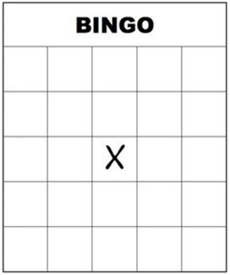 5x5 Bingo Templates Cards Bingo Free Printable Bingo Cards And Generators Bingo Card Template 5x5