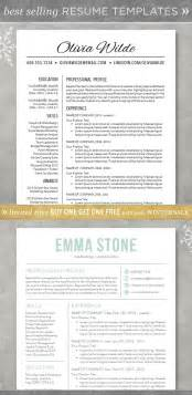 resume template 20 templates 2017 to win inside 85