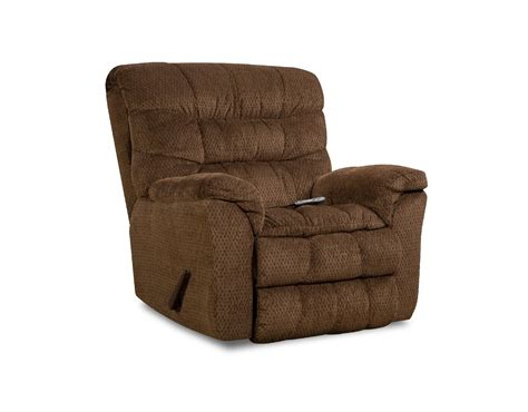 Sears Furniture Recliners by Simmons Upholstery James Recliner Heat Amp Massage Shop