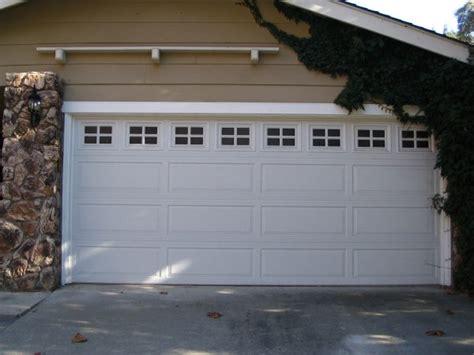 Guaranteed Garage Door Guaranteed Quality Residential Garage Doors 925 357 9781