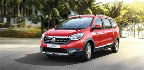 renault lodgy price renault lodgy lodgy car price renault lodgy mileage