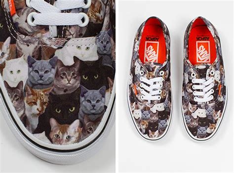 sneakers with cats on them best 10 cat shoes ideas on cat clothing cat