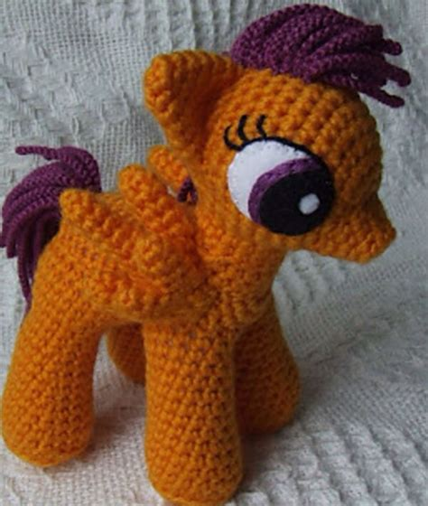 pattern for little library http www ravelry com patterns library my little pony