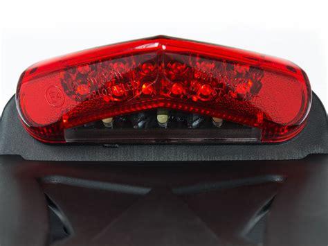 Led Rücklicht Ktm Lc4 640 by Led R 252 Cklicht Kennzeichenhalter Beleuchtung Ktm Lc4 640