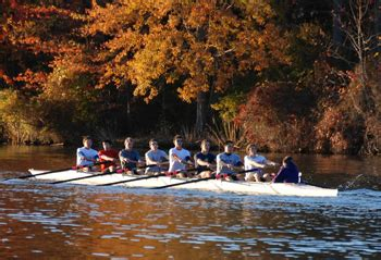 boat with four oars and three rowers rowing basics princeton national rowing association