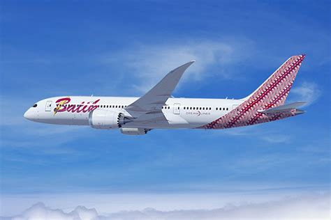 batik air history photos batik air boeing 787 dreamliner