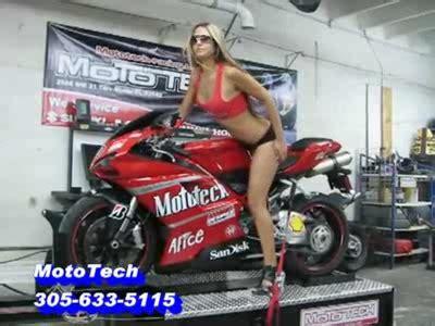 Motorrad Ps Am Hinterrad by Motorrad Pr 252 Fstand Die Blonde Gretel Bringt Locker 10 Ps