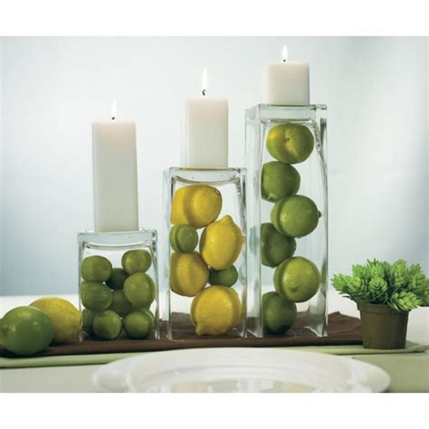 Square Centerpiece Vases wedding centerpiece square vase