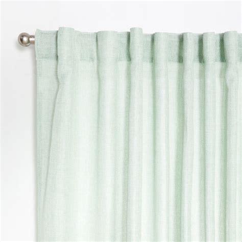 cortinas trabillas cortina con trabillas copenhague verde ref 17948196