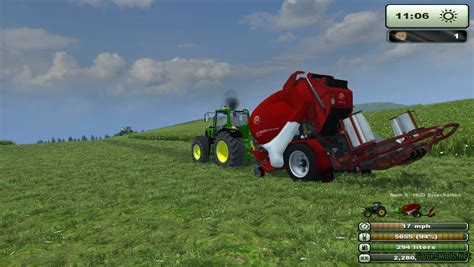 game modding com category farming simulator 2013 lely welger tornado v 2 0 mp 187 gamesmods net fs17 cnc