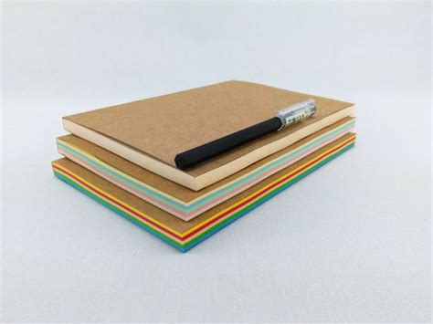 Putri S Journal Notebook Custom A5 17 best images about products on daily