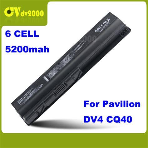 Baterai Laptop Hp Pavilion Dv4 Dv5 Dv6 G50 G60 G70 Series 1 laptop battery for hp pavilion dv4 dv5 dv6 dv6t g50 compaq
