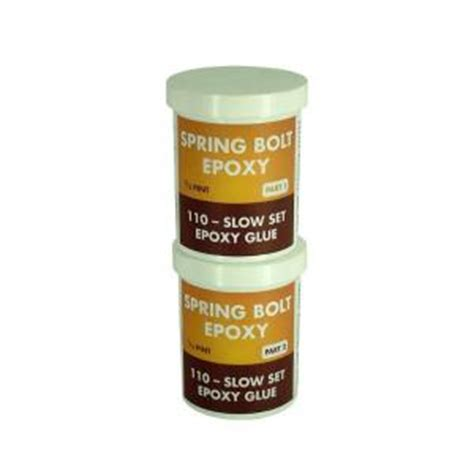 stair parts bolt 2 part epoxy 9001209 the home depot