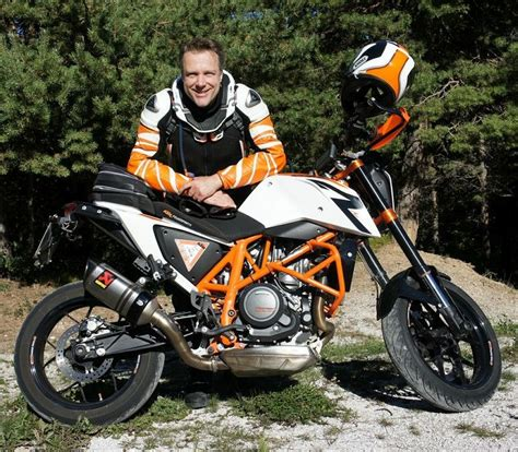 Motorrad Blog by The Touch Of Orange Motorrad Blog