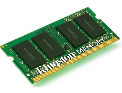 Ram Ddr3 Low Voltage kvr16ls11 8 8gb kingston ddr3 1600mhz low voltage sodimm memory digitalpromo co uk