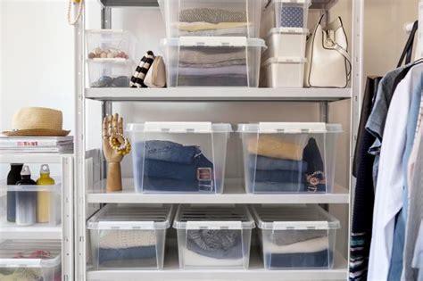 kleiderschrank ordnung ordnung im kleiderschrank diese tipps helfen beim