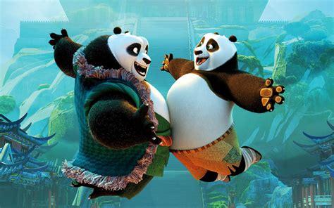 imagenes de kung fu panda para fondo de pantalla kung fu panda 3 dreamworks fondos de pantalla gratis
