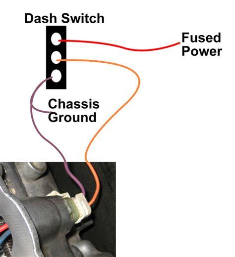 700r4 tcc lockup wiring the bangshift forums