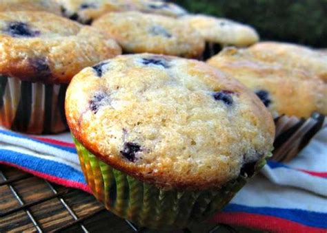 5 blueberry muffin recipes you should always have on