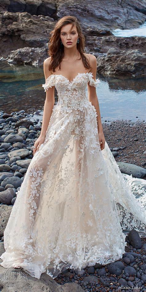 gala  galia lahav collection   wedding dresses