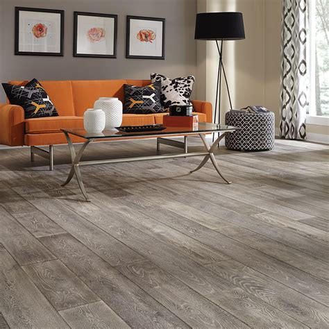 Home Decorators Collection Paint by Mannington Hand Crafted Rustics Hardwood Engineered Wood