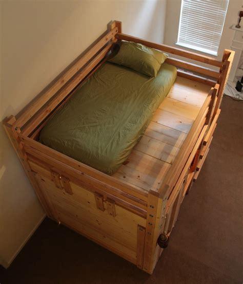Rustic Bunk Bed Plans Bunk Bed Plans Rustic With Bed Forts Bunk Bed Beeyoutifullife