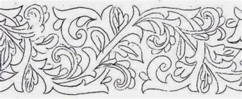 desain gambar tumbuhan ukiran rumah gadang arearumah com