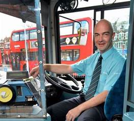 couch driver london bus driver james rossi abandons route to save boy