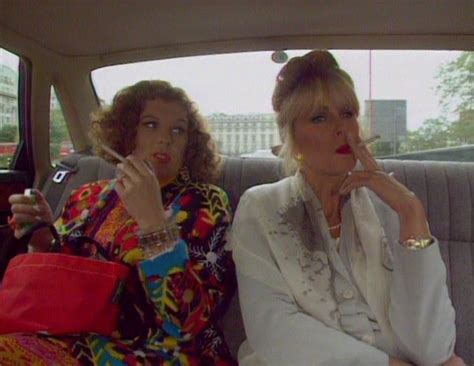 Absolutely Fabulous Fabsugar Want Need 44 by Absolutely Fabulous Season 1 Episode 1 Fashion Patsy