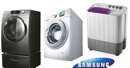 Harga Merk Mesin Cuci Terbaik 3 merk mesin cuci terbaik dan terlaris prelo
