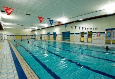 clifton leisure centre flexible gym passes ng nottingham