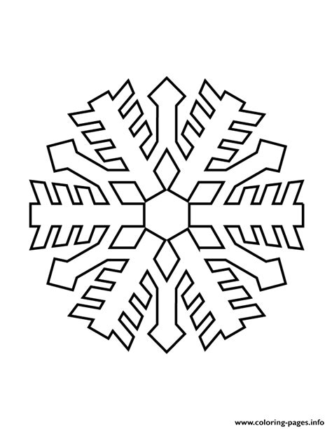 printable books about snowflakes snowflake stencil 970 coloring pages printable