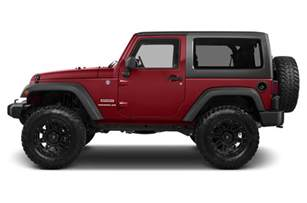 How Much Is A Jeep Wrangler 2014 2014 Jeep Wrangler Price Photos Reviews Features