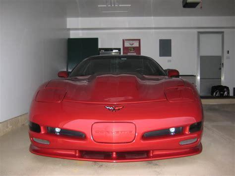 corvette c5 spoiler c5 corvette front spoiler for sale autos post
