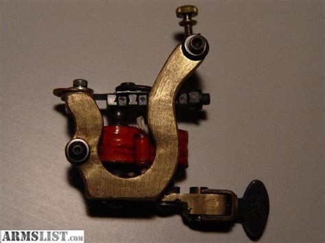 professional tattoo machines for sale armslist for sale trade professional equipment