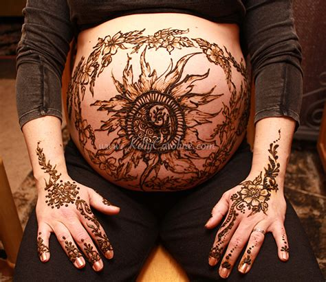 henna sunflower tattoo 29 cool henna sunflower makedes