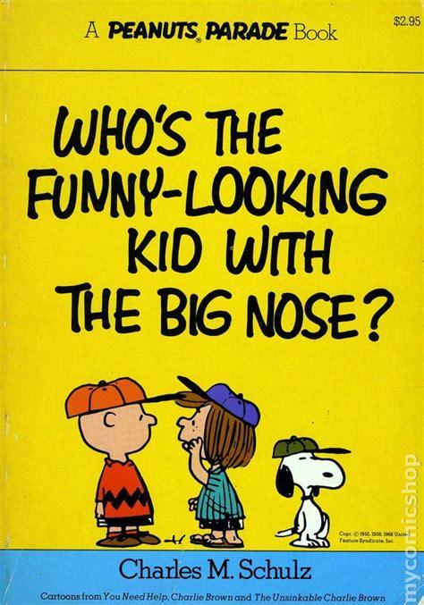peanuts every sunday 1971 1975 books peanuts parade tpb 1976 1986 holt rinehart and winston