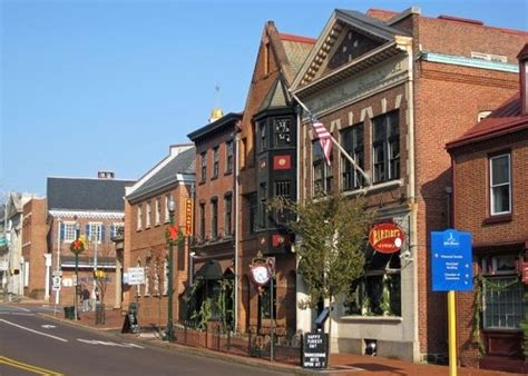 West Chester Of Pennsylvania Mba by West Chester 24 Reasons To Visit Tripadvisor Best